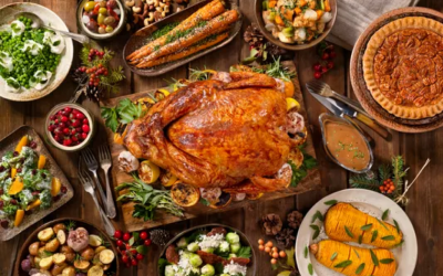 Recipes to Change Up Your Thanksgiving Routine
