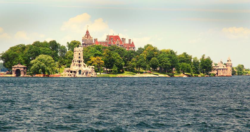 A Hidden Gem: Thousand Islands, NY